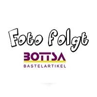 3964203 3 D-Wabenrosette, 10cm, gelb, 3St