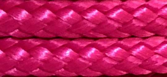 523037A Paracord 4mm/50m, pink