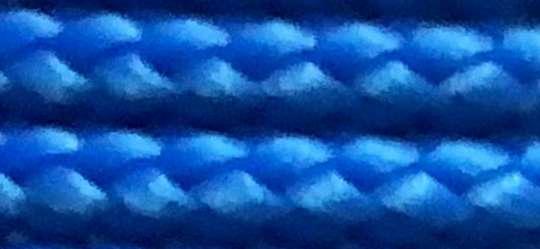 523040A Paracord 4mm/50m, blau