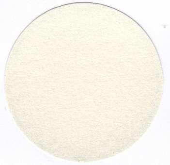 563721 Papier metallic A4 / 120g creme  12St