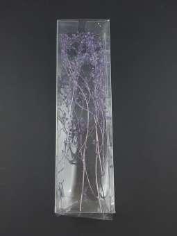598128 Trockenblumen 1Bund violett